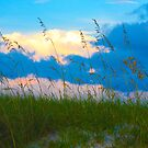 Pensacola Florida Sky by CDNPhoto