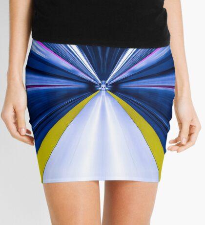 Godspeed Mini Skirt