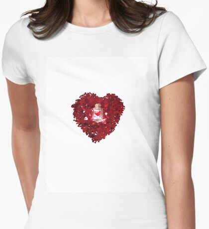 Love Potion Number 9 T-Shirt