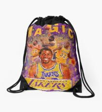 MAGIC 32 Drawstring Bag
