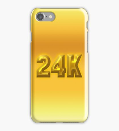 Pure Gold iPhone/iPad Cases iPhone Case/Skin
