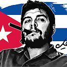 "Ernesto ""Che"" Guevara by Zero81"
