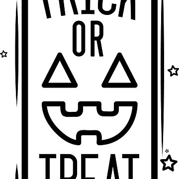 Cute Trick or Treat by TswizzleEG