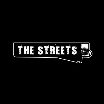 The Streets Lighter Design by DesignedByOli