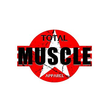 Total Muscle by gorgeouspot