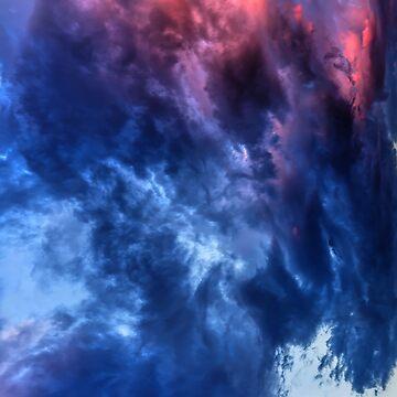 MYSTIC SKY by BSHADYNYC