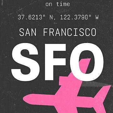 San Francisco by Aviators