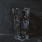Dark Glass by Amy-Elyse Neer