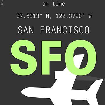 SFO Green apple by Aviators