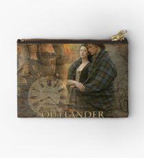 Bolso de mano Collage de Outlander