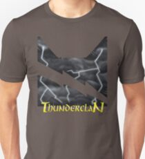 ThunderClan Unisex T-Shirt