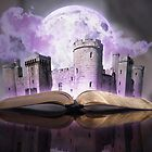 Legendary Castle by mtforlife66