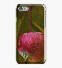 Forbidden Fruit iPhone Case/Skin