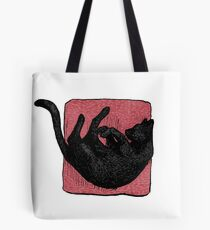 tranquil Tote Bag
