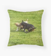 It's All Gone Pete Tong Throw Pillow