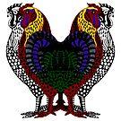 Chicken by Etakeh