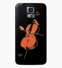 The Cello Case/Skin for Samsung Galaxy