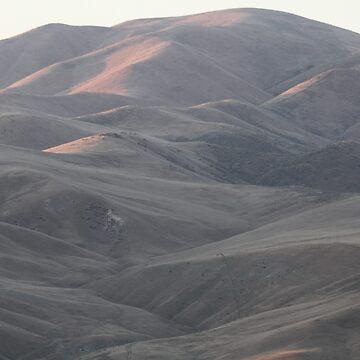 Eastern oregon by WFP87
