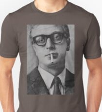 michael caine....... Unisex T-Shirt