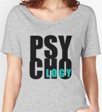 Psychology Women's Relaxed Fit T-Shirt