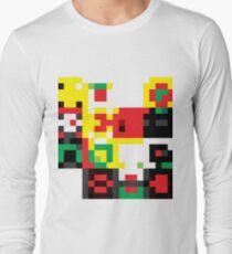 ROBO Long Sleeve T-Shirt