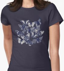 butterfly pale coral T-Shirt