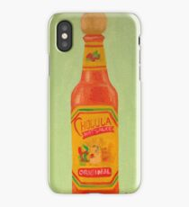Cholula iPhone Case