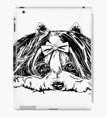 Biewer Terrier iPad Case/Skin