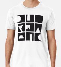 Diynamisch Männer Premium T-Shirts