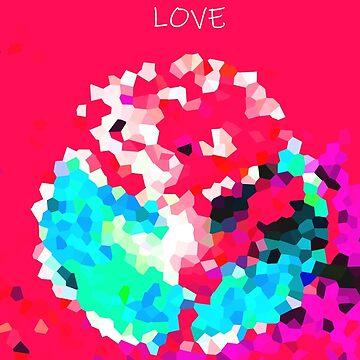 Love by starcloudsky
