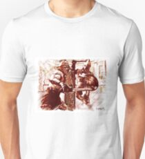 Romas Art - Gladiators Unisex T-Shirt