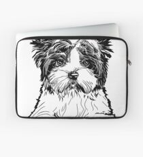 Biewer Terrier  Laptop Sleeve