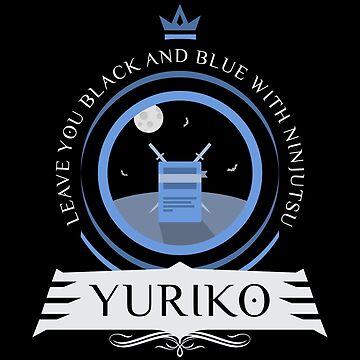 Commander Yuriko by Jbui555