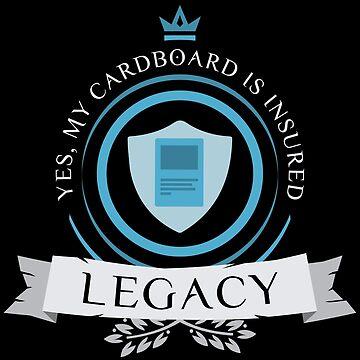 Legacy Life by Jbui555