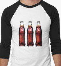 Thums Up Men's Baseball ¾ T-Shirt