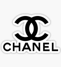 CH Sticker