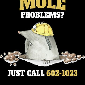 Chemistry Gift Mole Problems? Just Call Avogrado by modernmerch