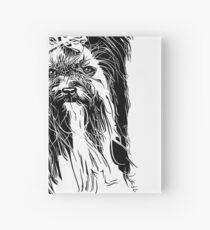 Biewer Terrier Hardcover Journal