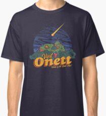 Visit Onett Classic T-Shirt