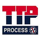 TTP Dream Team by SaturdayAC