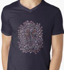 Kalorgaloth T-shirt Mens V-Neck T-Shirt