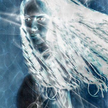 A Ghostly Encounter by amberwayne52