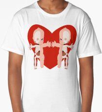kewpie lovers Long T-Shirt