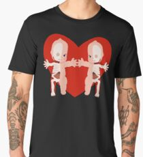 kewpie lovers Men's Premium T-Shirt