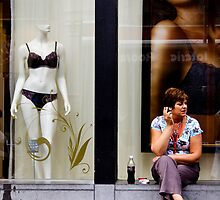 Reality versus Marketing by JimFilmer