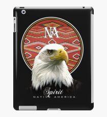 eagle nation iPad Case/Skin