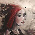 The circus of my mind by Ida Jokela