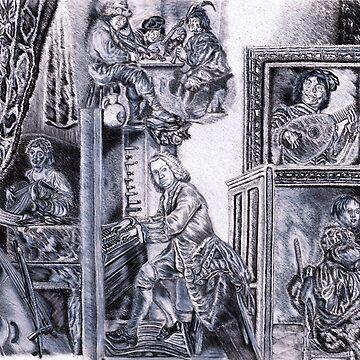 Baroque by steventorrisi