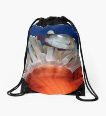 False Nemo Drawstring Bag