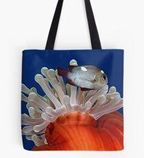 False Nemo Tote Bag